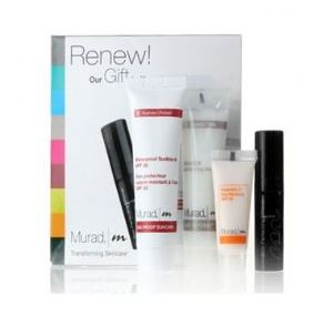 Murad Renew Gift woth £27.00