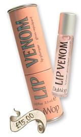 DuWop Lip Venom