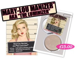The Balm Luminizer