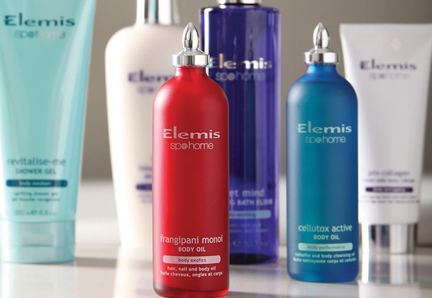 Elemis Group Shot