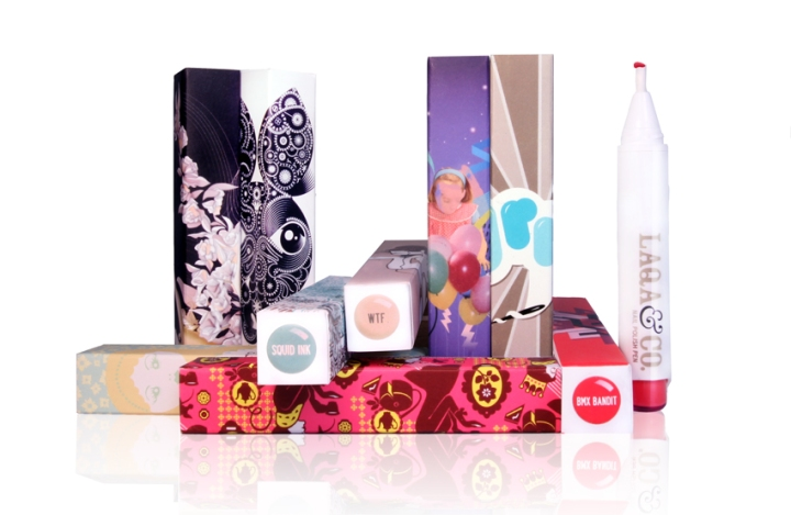 Laqa & Co great gifts