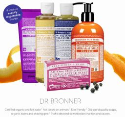 Dr Bronner