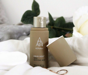 alpha h liquid gold how to use