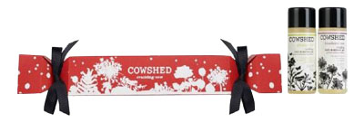 Cowshed Cracking Cow Christmas Cracker
