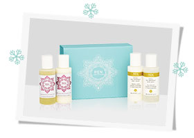 Ren Mini Gift Set