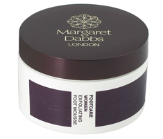 Margaret Dabbs Exfoliating Foot Mousse