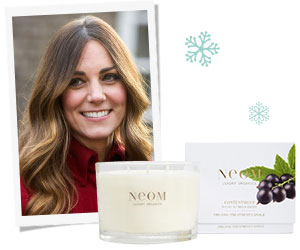 Kate Middleton was known to use Neom candles during her pregnancy