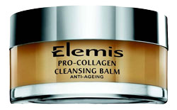 Elemis Pro-Collagen Cleansing Balm is Harper's Bazaar's Best Cleanser.