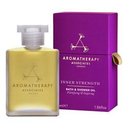 Arran Aromatics Inner Strength won Red's Best Bath Treat.
