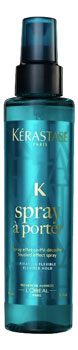 Kerastase won Red's Best New Styling Range for its new Couture collection.