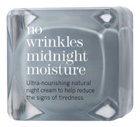 This Works' No Wrinkles Midnight Moisture is Red's Best Night Cream.