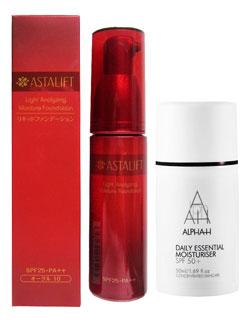 Some of the best products for tackling pigmentation.