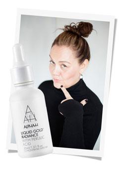Caroline Hirons - our favourite beauty guru