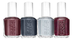 The Essie range won awards from InStyle and Harper's Bazaar.