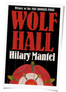 Wolf Hall by Hilary Mantel hits the stage and screen.
