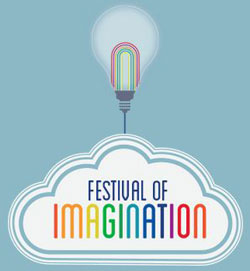 Selfridges Festival of the Imagination runs throughout February