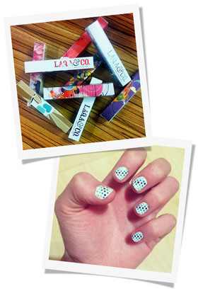 Don't forget to enter our #bathandunwindnailart competition