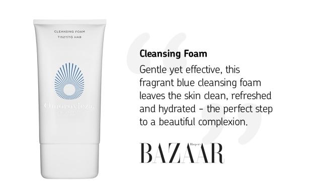 cleansing-foam
